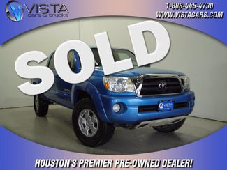 2007 Toyota Tacoma PreRunner  city Texas  Vista Cars and Trucks  in Houston, Texas