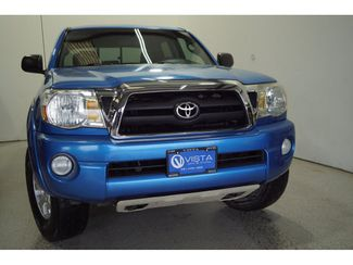 2007 Toyota Tacoma PreRunner  city Texas  Vista Cars and Trucks  in Houston, Texas