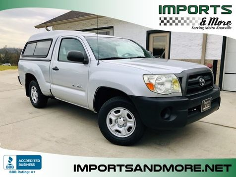 2007 Toyota Tacoma 2wd Automatic in Lenoir City, TN