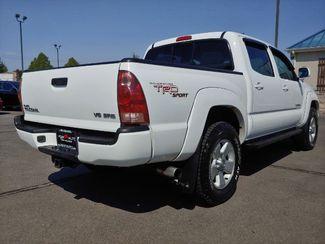2007 Toyota Tacoma Double Cab V6 4WD LINDON, UT 6