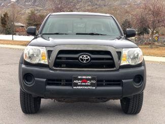 2007 Toyota Tacoma Access Cab 4WD LINDON, UT 5
