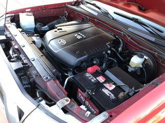 2007 Toyota Tacoma Double Cab Long Bed V6 Auto 4WD LINDON, UT 36