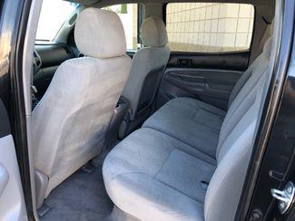 2007 Toyota Tacoma Double Cab Long Bed V6 Auto 4WD LINDON, UT 19