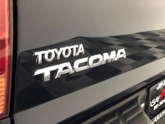 2007 Toyota Tacoma Double Cab Long Bed V6 Auto 4WD LINDON, UT 8