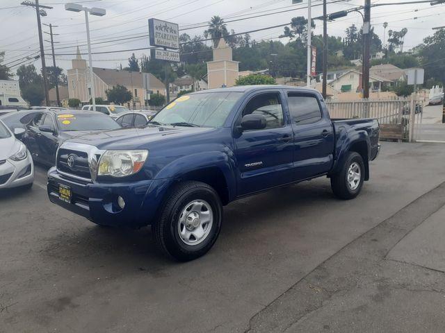 2007 Toyota Tacoma PreRunner Los Angeles, CA