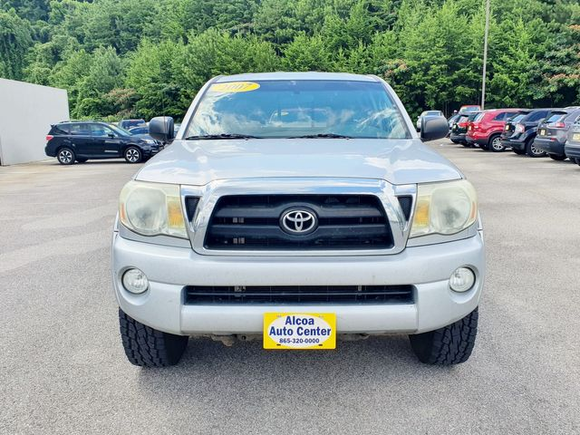 2007 Toyota Tacoma SR5 4WD V6 TRD OFF-ROAD in Louisville, TN 37777