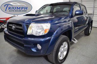 2007 Toyota Tacoma PreRunner in Memphis, TN 38128