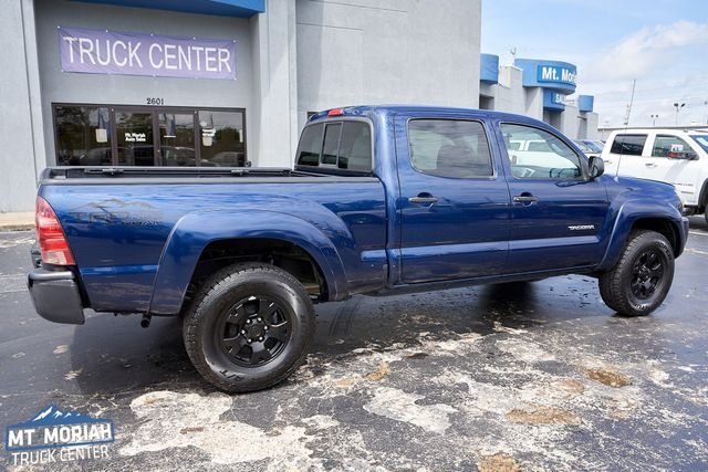 2007 Toyota Tacoma 4X4 V6 in Memphis, Tennessee 38115