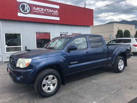 2007 Toyota Tacoma PreRunner in