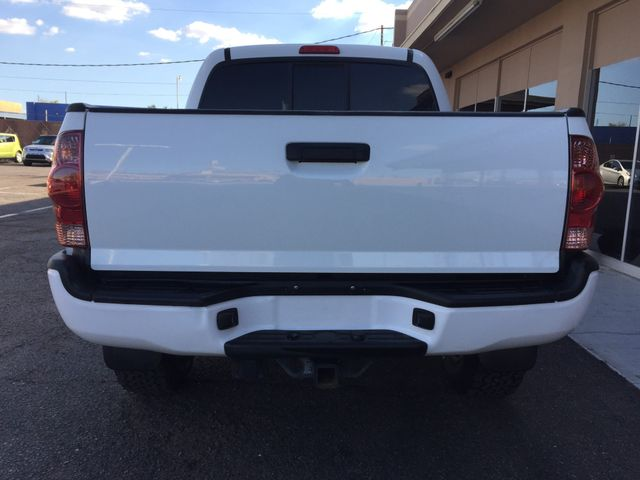 2007 Toyota Tacoma PreRunner Sport 3 MONTH/3,000 MILE NATIONAL POWERTRAIN WARRANTY Mesa, Arizona 3