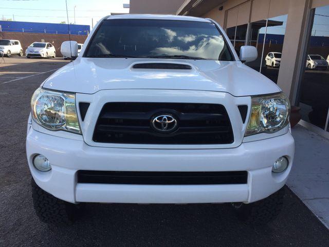 2007 Toyota Tacoma PreRunner Sport 3 MONTH/3,000 MILE NATIONAL POWERTRAIN WARRANTY Mesa, Arizona 7