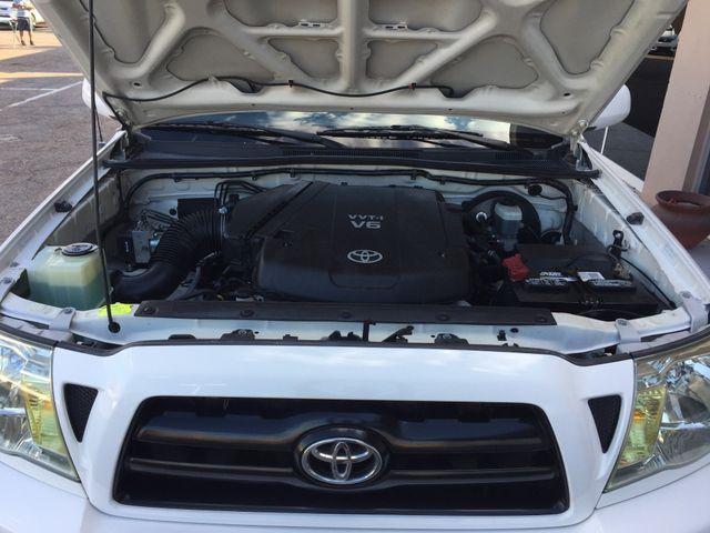 2007 Toyota Tacoma PreRunner Sport 3 MONTH/3,000 MILE NATIONAL POWERTRAIN WARRANTY Mesa, Arizona 8