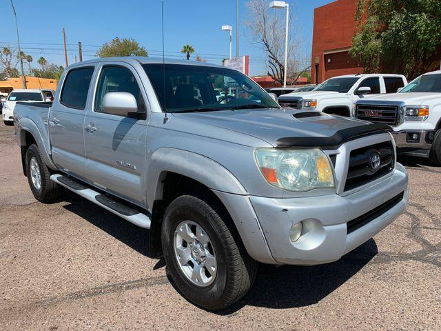 2007 Toyota Tacoma PreRunner Sport 3 MONTH/3,000 MILE NATIONAL POWERTRAIN WARRANTY Mesa, Arizona 6