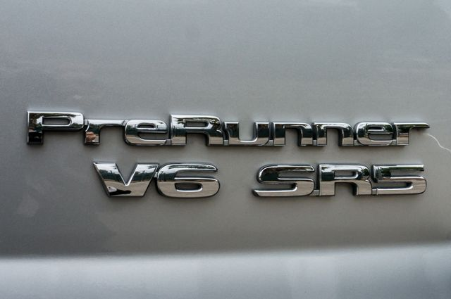 2007 Toyota Tacoma PreRunner Reseda, CA 45