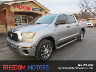 2007 Toyota Tundra SR5 | Abilene, Texas | Freedom Motors  in Abilene,Tx Texas