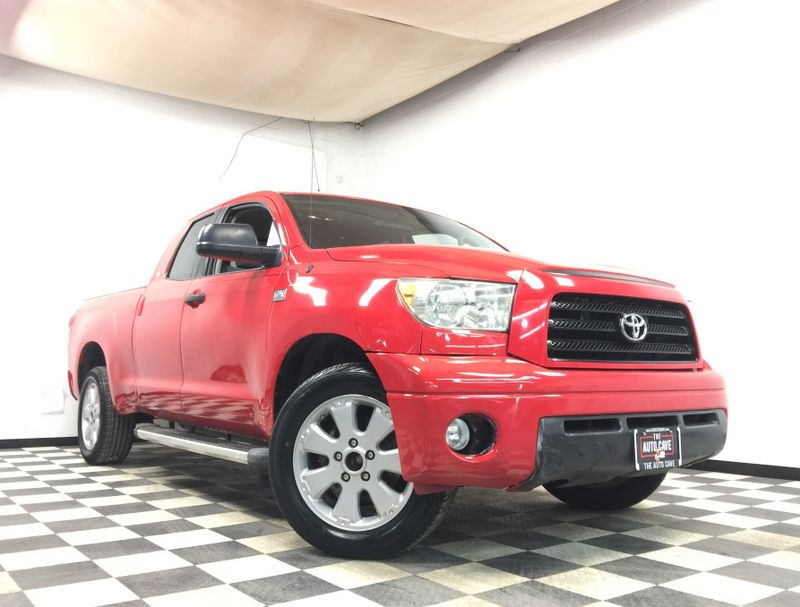 2007 Toyota Tundra *Easy In-House Payments* | The Auto Cave in Addison