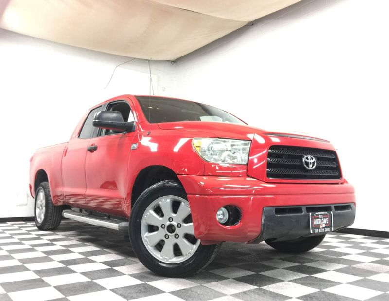 2007 Toyota Tundra *Easy In-House Payments* | The Auto Cave