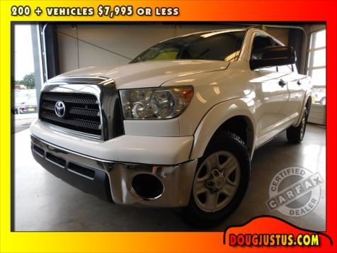 2007 Toyota Tundra SR5 in Airport Motor Mile ( Metro Knoxville ), TN
