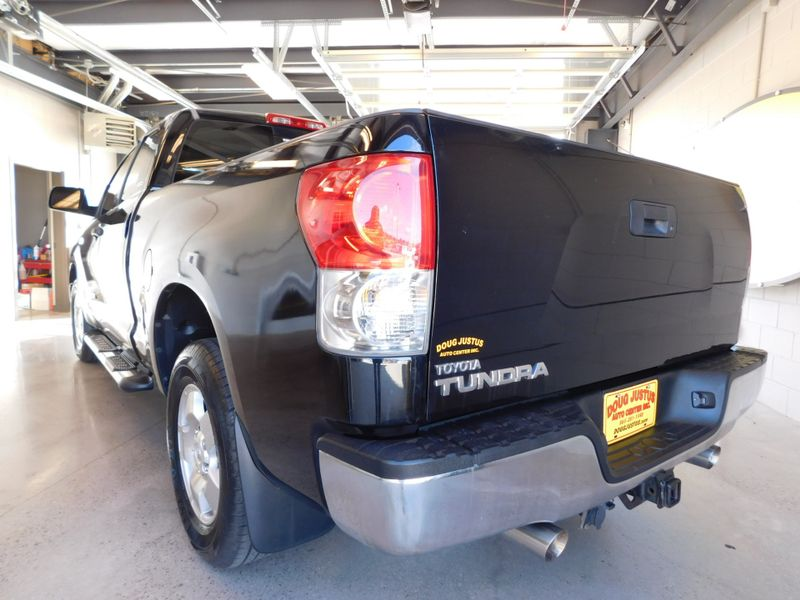 2007 Toyota Tundra SR5  city TN  Doug Justus Auto Center Inc  in Airport Motor Mile ( Metro Knoxville ), TN