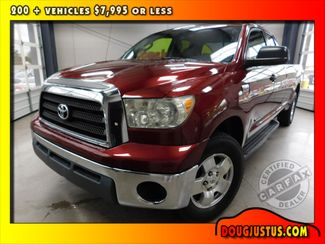 2007 Toyota Tundra SR5 in Airport Motor Mile ( Metro Knoxville ), TN 37777