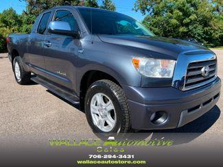2007 Toyota Tundra Limited Double Cab in Augusta, Georgia 30907