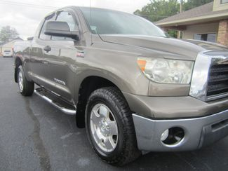 2007 Toyota Tundra SR5 Batesville, Mississippi 8