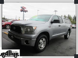 2007 Toyota Tundra SR5 C/Cab 4WD in Burlington WA, 98233