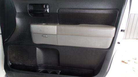 2007 Toyota Tundra SR5 4x4 V8 Double Cab We Finance | Canton, Ohio | Ohio Auto Warehouse LLC in Canton, Ohio