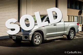 2007 Toyota Tundra SR5 | Concord, CA | Carbuffs in Concord