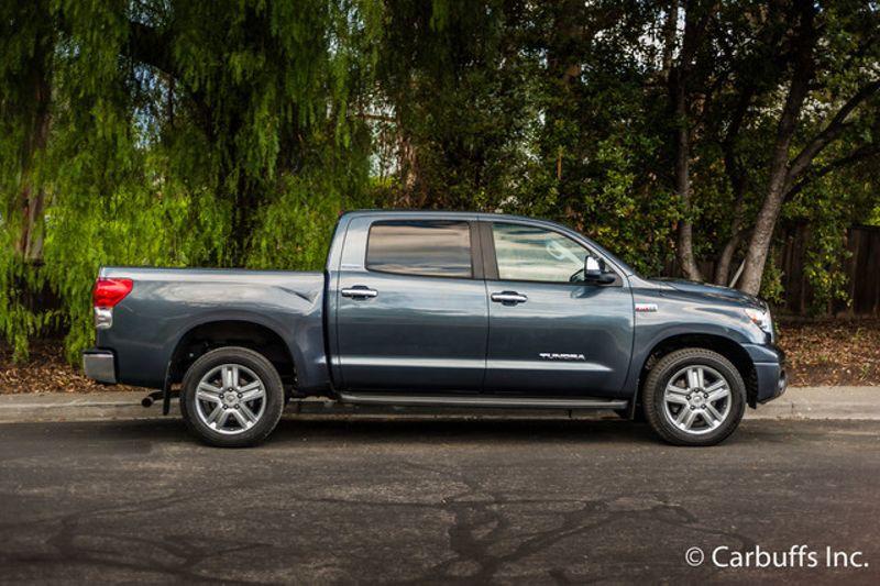 2007 Toyota Tundra Limited | Concord, CA | Carbuffs in Concord, CA