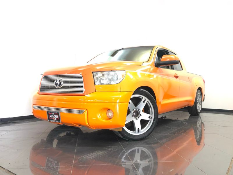 2007 Toyota Tundra *Easy In-House Payments*   The Auto Cave in Dallas