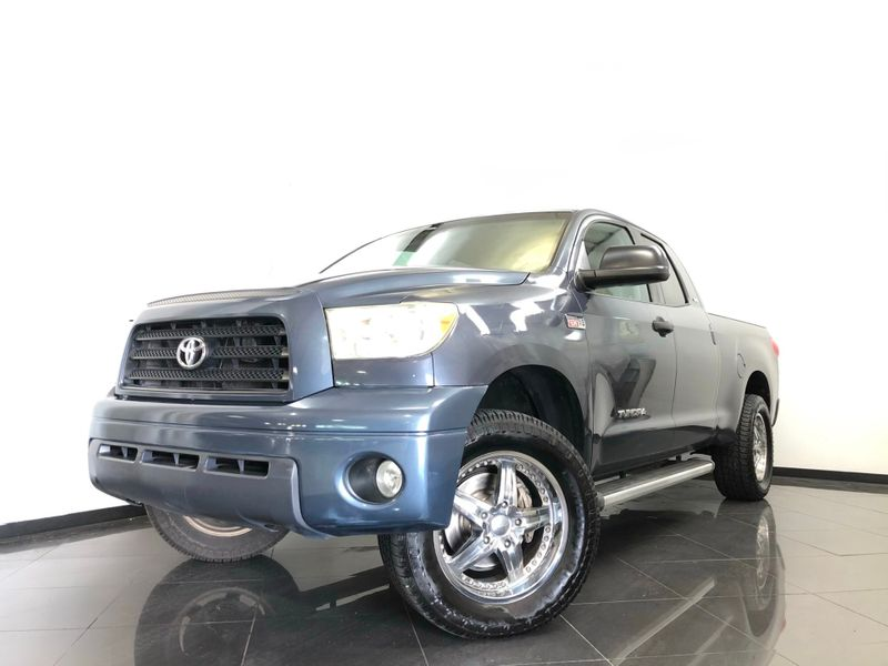 2007 Toyota Tundra *Get Approved NOW* | The Auto Cave in Dallas