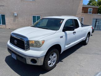 2007 Toyota Tundra 4D Double Cab SR5 4X4 W/ 8 FT. LONG BED in San Diego, CA 92110