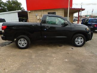 2007 Toyota Tundra 2dr   Fort Worth, TX   Cornelius Motor Sales in Fort Worth TX
