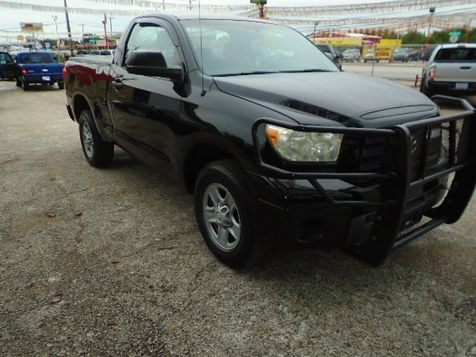 2007 Toyota Tundra 2dr | Fort Worth, TX | Cornelius Motor Sales in Fort Worth, TX