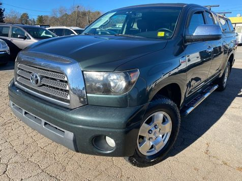 2007 Toyota Tundra Limited in Gainesville, GA