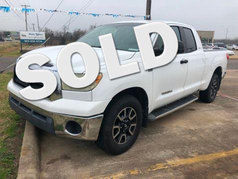 2007 Toyota Tundra SR5   Greenville, TX   Barrow Motors in Greenville, TX