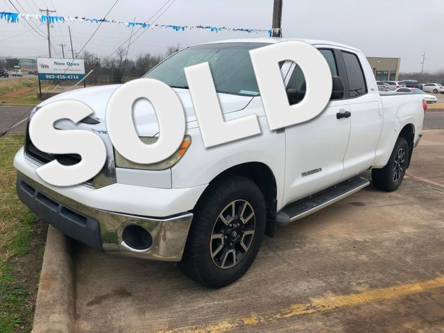 2007 Toyota Tundra SR5 | Greenville, TX | Barrow Motors in Greenville TX
