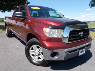 2007 Toyota Tundra SR5 in Harrisonburg VA, 22801