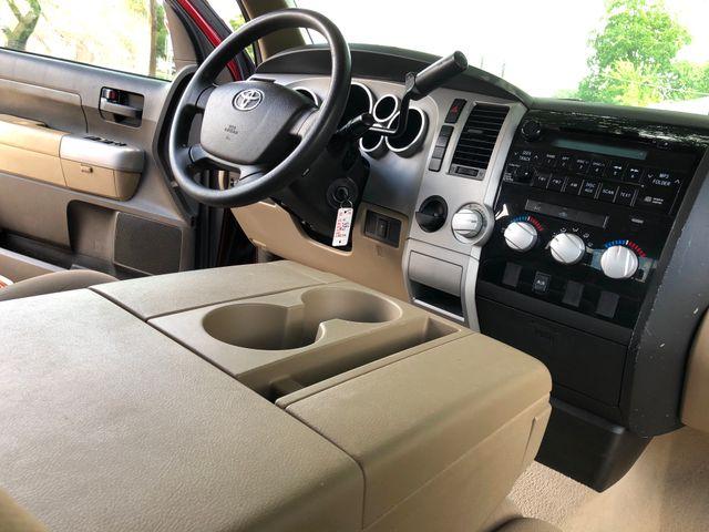 2007 Toyota Tundra SR5 Houston, TX 12