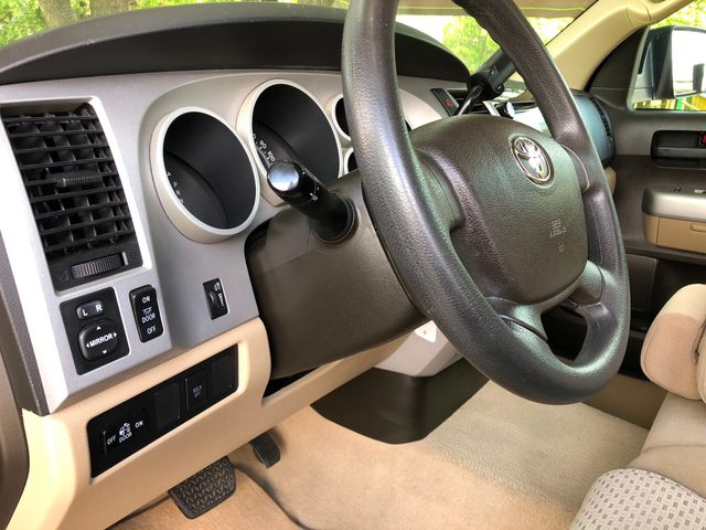 2007 Toyota Tundra SR5 Houston, TX 13