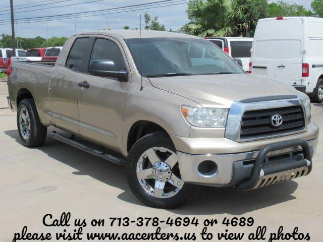 2007 Toyota Tundra SR5   Houston, TX   American Auto Centers in Houston TX