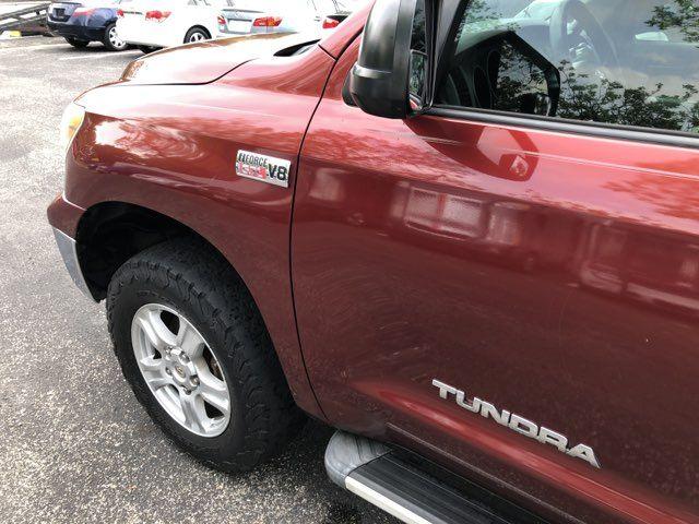 2007 Toyota Tundra SR5 Houston, TX 10