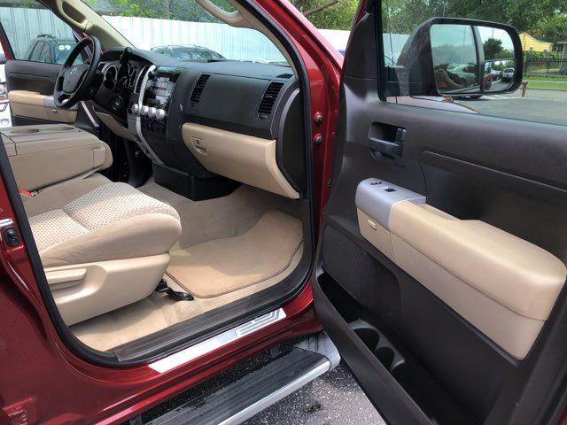 2007 Toyota Tundra SR5 Houston, TX 14