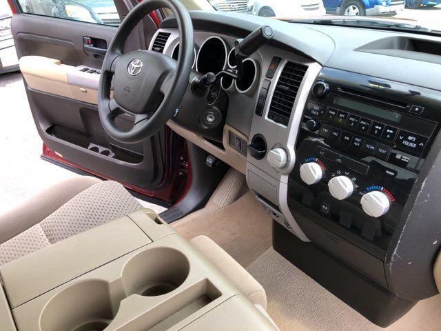 2007 Toyota Tundra SR5 Houston, TX 16