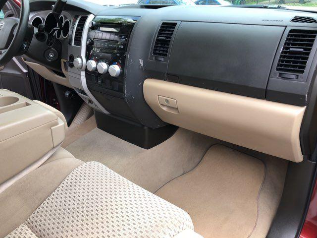 2007 Toyota Tundra SR5 Houston, TX 17