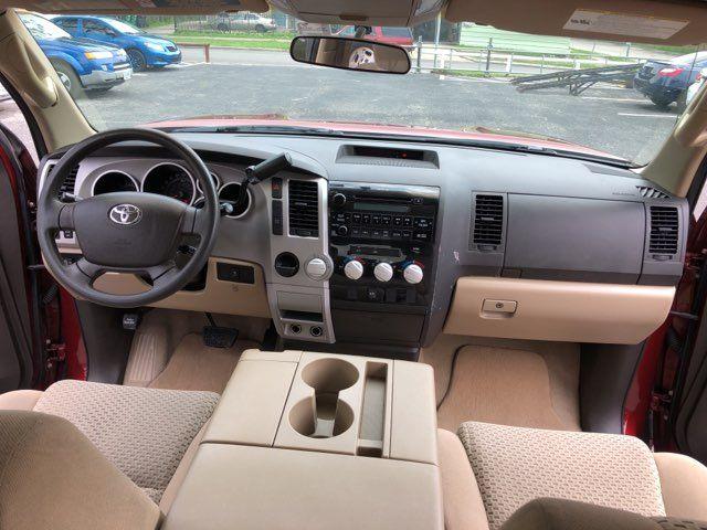 2007 Toyota Tundra SR5 Houston, TX 19