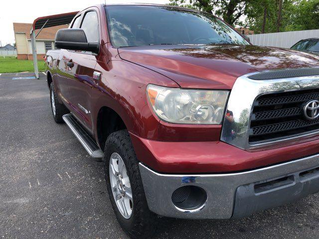 2007 Toyota Tundra SR5 Houston, TX 2