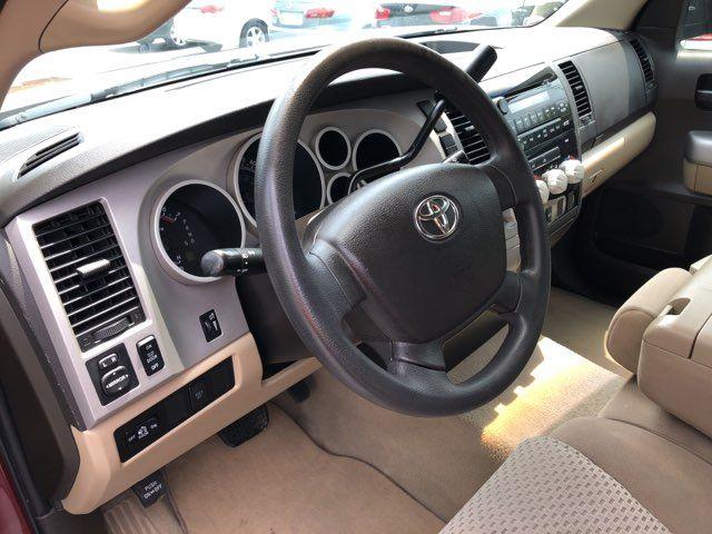 2007 Toyota Tundra SR5 Houston, TX 21