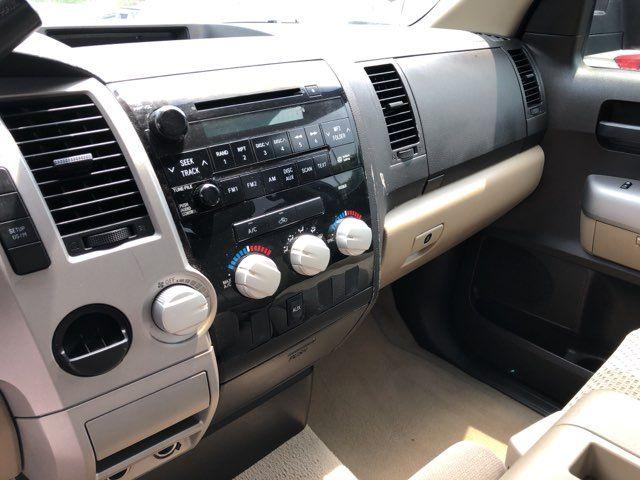 2007 Toyota Tundra SR5 Houston, TX 22